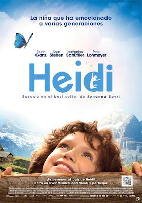 Cartel: Heidi (2015)
