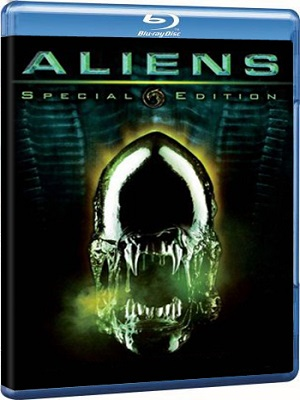 Aliens (1986) Movie Download HD 720p BluRay 600mb