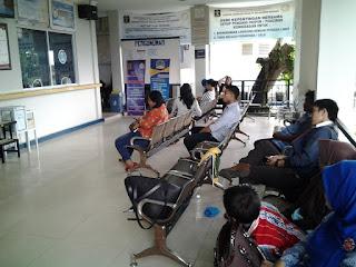Kantor imigrasi Belakang Padang