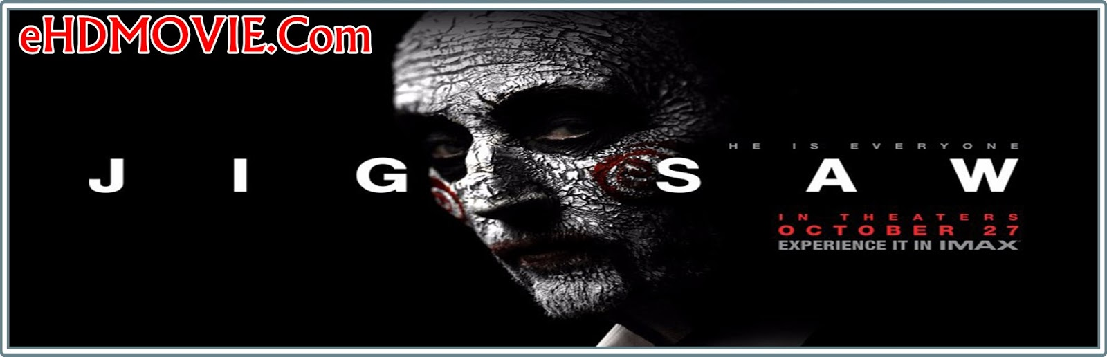 Jigsaw 2017 Full Movie English 720p - 480p ORG BRRip 450MB - 750MB ESubs Free Download