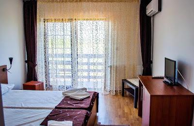 Camere Pensiunea La Lipoveanu Delta Dunarii
