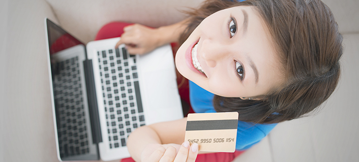 Malaysia Top 10 Basic Credit Cards for Students with Low Income