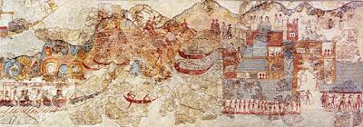 Ταξίδι από την Ιθάκη έως... την έξοδο