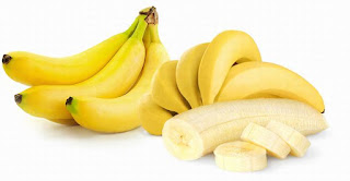 Buah yang baik untuk Ibu hamil, 1. Buah pisang