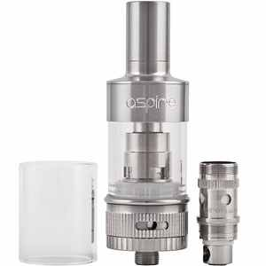 How To Change Glass Tank On Aspire Atlantis ECIG Vape Pen