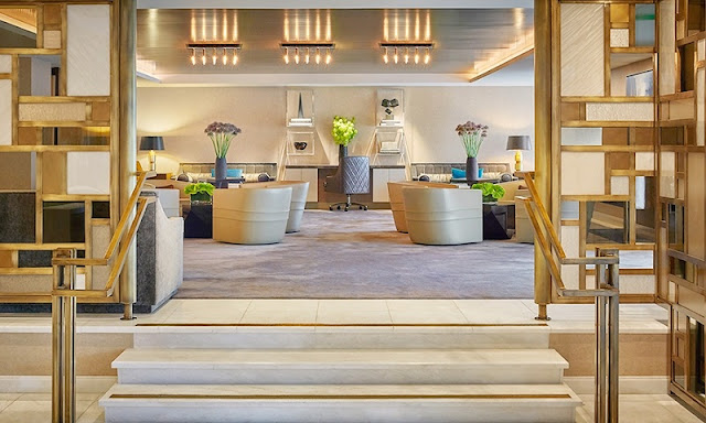 Hotel Viceroy L'Ermitage Beverly Hills
