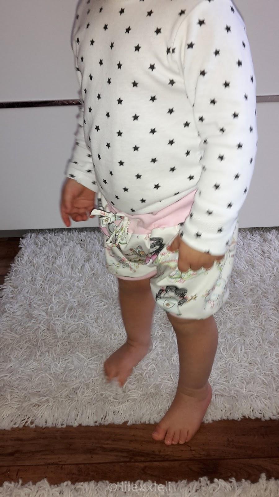 Lilexxleli: Im Jumpsuit-Fieber - Jumpsuit de lüdde Sünnschien
