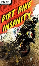 Dirt Bike Insanity - Dirt Bike Insanity-DARKSiDERS