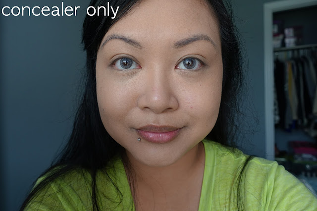 toofaced, too faced, too faced born this way, too faced born this way concealer, too faced born this way concealer review, too faced born this way medium concealer