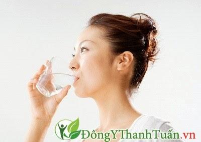 Cách chữa viêm lợi hiệu quả bằng nước muối
