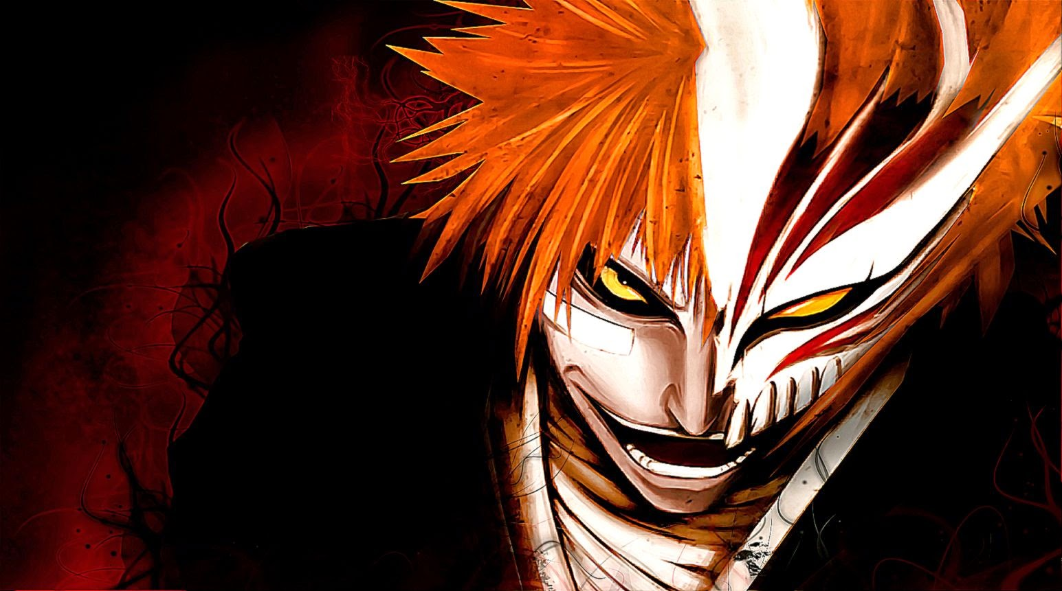 Hollow Ichigo Hd Wallpaper | Best Wallpapers