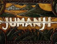 Jumanji Movie
