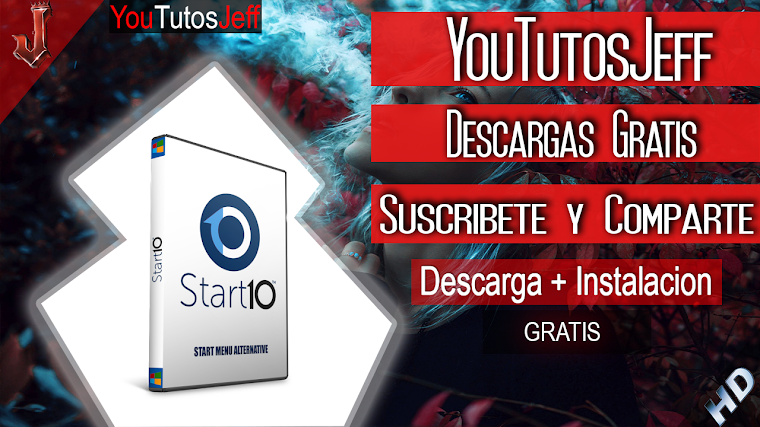 Stardock Start10 1.55 FULL ESPAÑOL