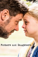 Nonton Fathers And Daughters (2016)