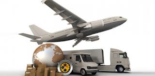 jasa pengiriman barang cargo