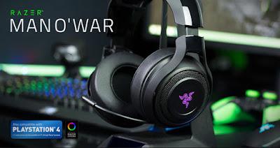 Razer ManO'War