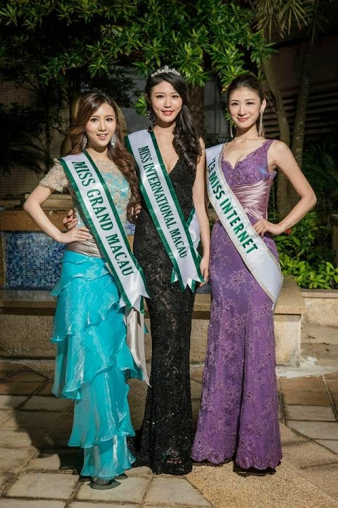 Miss International Macau 2014