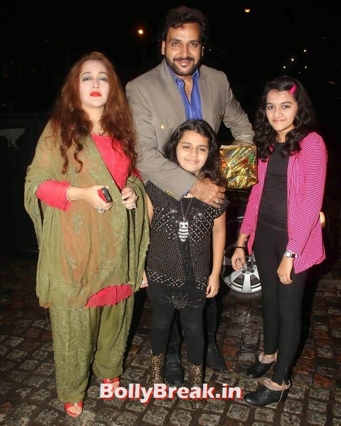 Shahbaaz Khan, Nikitin Dheer, Kratika Sengar Wedding Pics