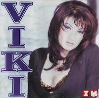 Violeta Miljkovic Viki - Diskografija  Viki_Miljkovic_1998_Okrecem_ti_ledja_tugo