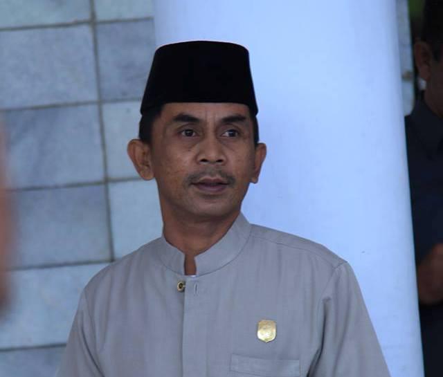 Jelang Pilwalkot Palopo, Dahri Suli Makin Intens Sapa Warga