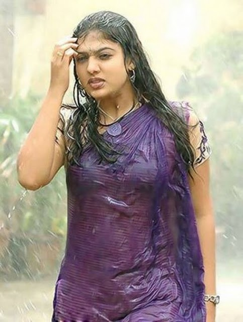 Tamil Actress In Hot Wet Saree Photos Wallpapers Pics Amp Images -4687