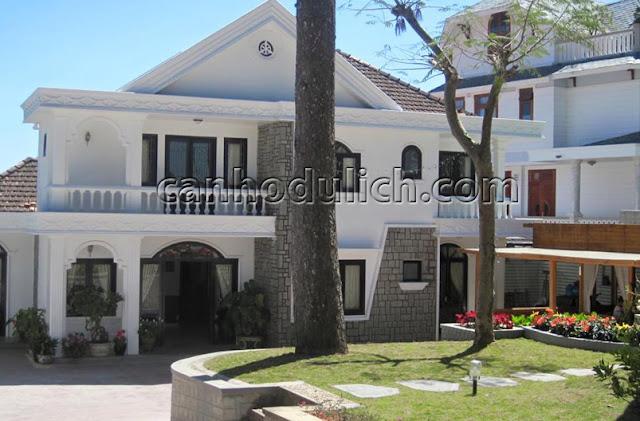 Villa Viettrip 29 Đà Lạt là 1 villa lớn vô cũng