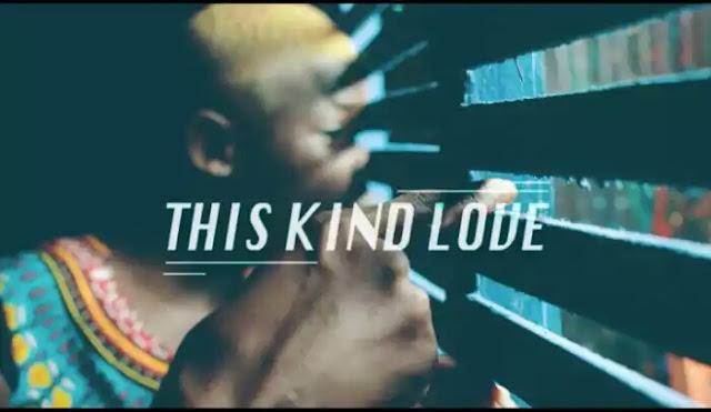 [MUSIC VIDEO] Patoranking Ft. Wizkid – This Kind Love