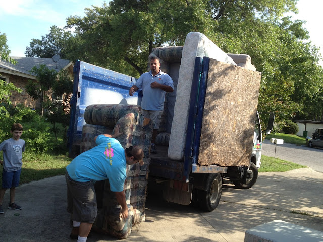 Junk Removal Service in Greensboro NC
