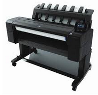 HP DesignJet T930 36-in Printer Driver Download
