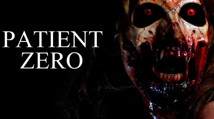 Sinopsis Film Patient Zero (2017)