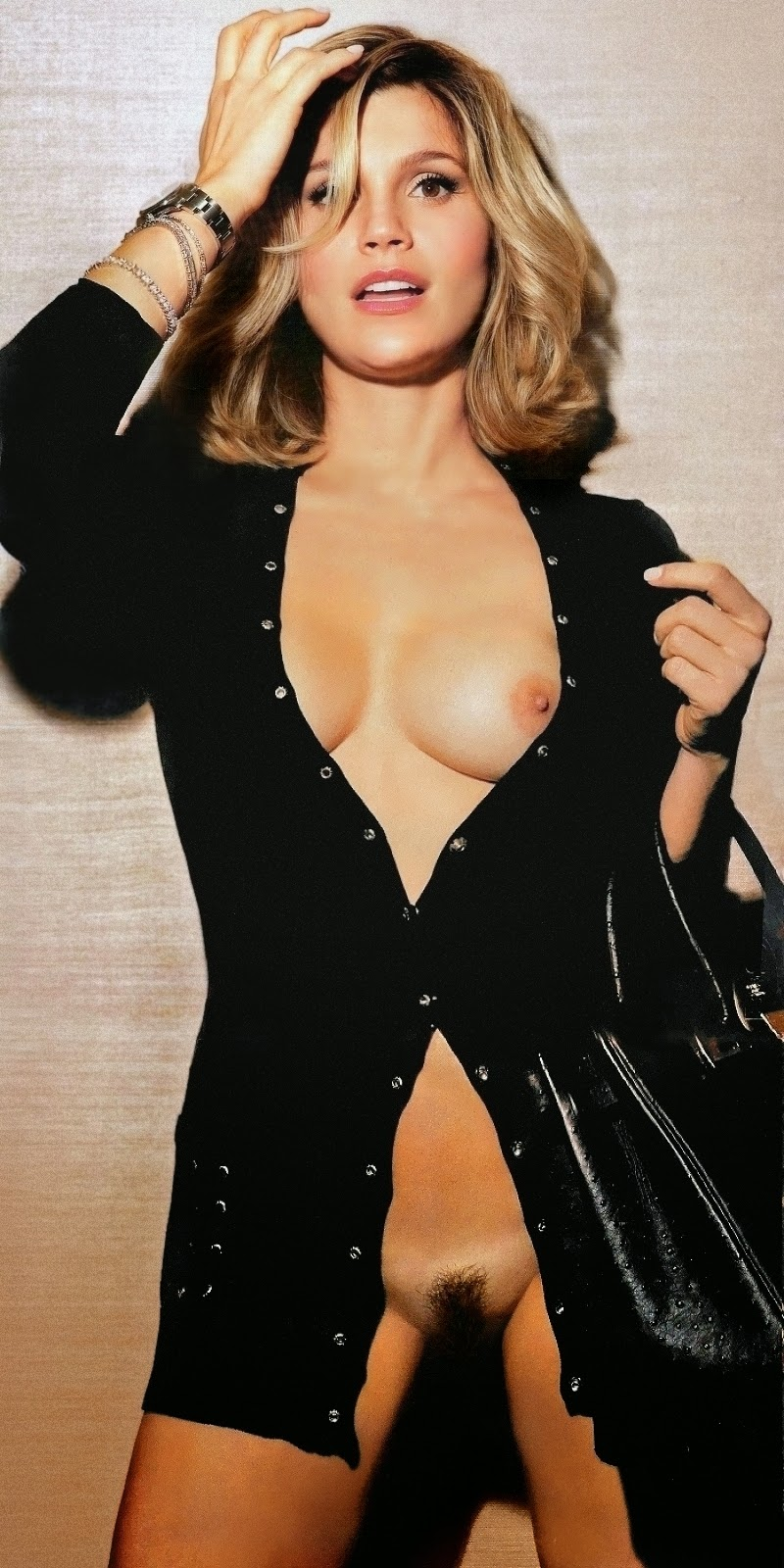 Flavia Playboy nude brazilian divas: flavia alessandra