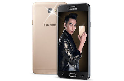 Samsung Galaxy J5 Prime and J7 Prime with Fingerprint Scanner Launched in India