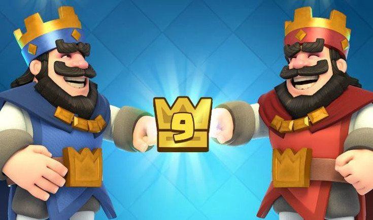 clash-royale-decks-1 Best 10 reasons to play Clash Royale again Technology