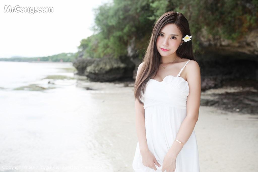 Image MyGirl-Vol.266-Ula-Qi-Li-Jia-MrCong.com-005 in post MyGirl Vol.266: Người mẫu Ula (绮里嘉) (67 ảnh)