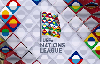 UEFA Nations League Biss Key Eutelsat 7A/7B 13 October 2018