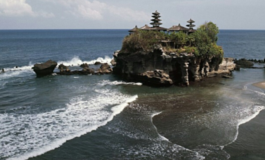Donald Trump's planned six star hotel in Bali has sparked anger with ...