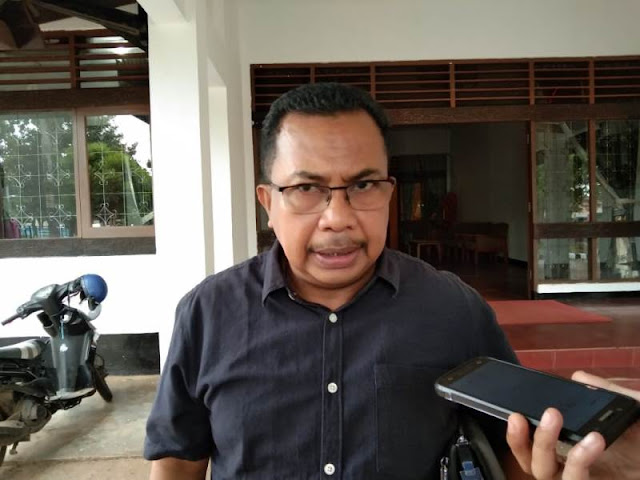 Benny Latumahina Nilai Pemkab Merauke Cukup Sukses Tangani Penyebaran Covid-19