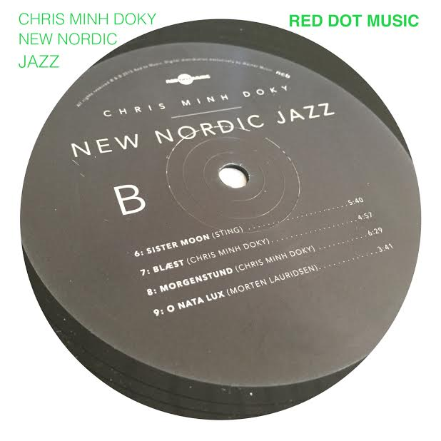 Chris minh doky new nordic jazz