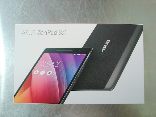 喇叭、擴充電源、平板「三位一體」的 ASUS ZenPad Z380KL + Audio Cover - 6