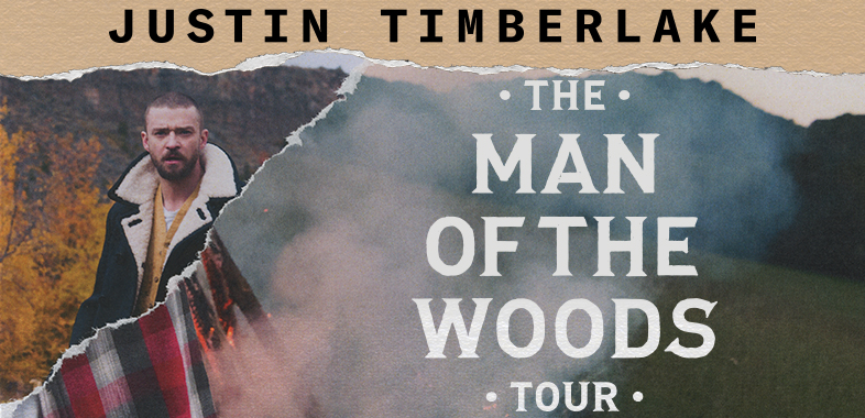 Coming Up Justin Timberlake At The At Amp T Center In San