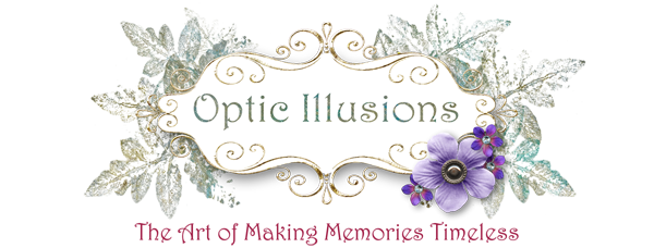 ScrapIllusions Home of Optic Illusions
