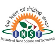 Institute of Nano Science and Technology Recruitment 2016 for Junior Research Fellow Posts