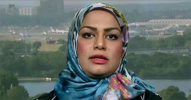 "Muslim Figure: ""We must have Pork-Free Menus Or We Will Leave U.S."" How Would You Respond This?"