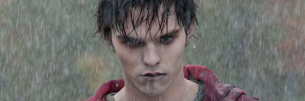 "SNEAK PEEK: ""Warm Bodies"": A 'Zombie' Love Story"