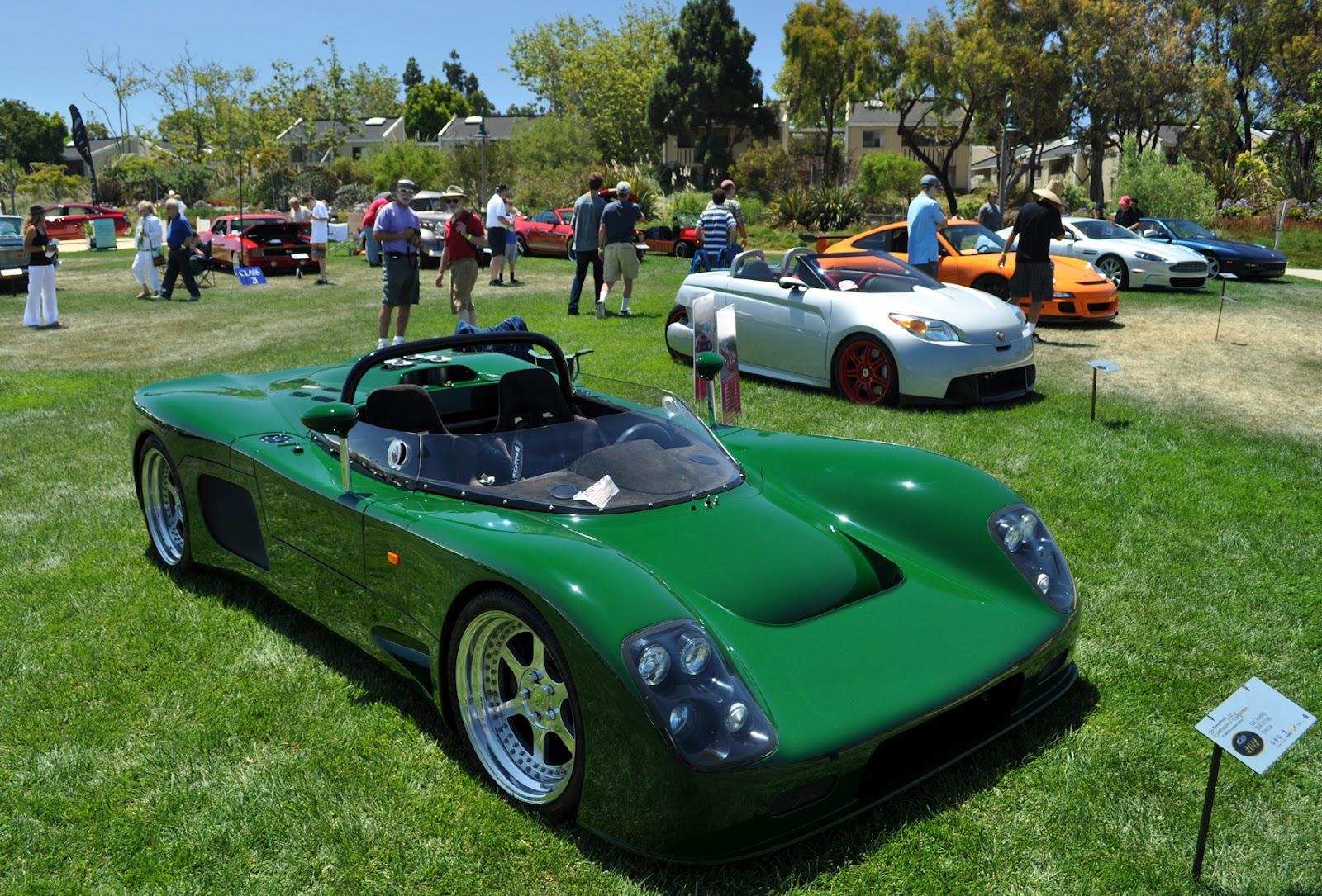2000 Ultima GTR | | SuperCars.net