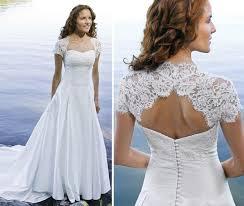 Vestido longo em casamento civil?