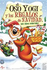 Oso Yogi y los Regalos de Navidad – DVDRIP LATINO
