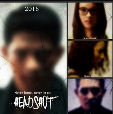 Download Film Indonesia Headshot (2016) Bluray