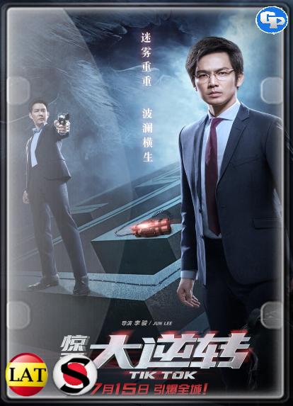 Tik Tok (2016) HD 720P LATINO/CHINO