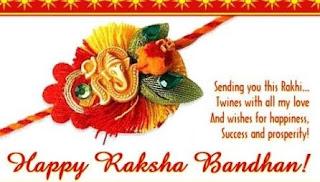 raksha bandhan faebook images